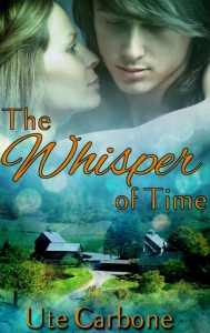 The Whisper of Time 500x750
